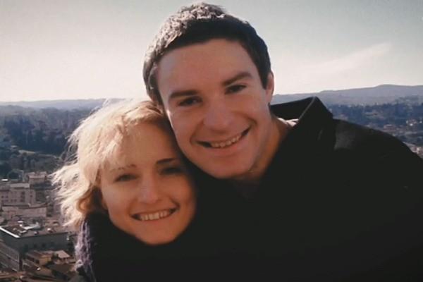 Филипп познакомился с будущей женой во время спектакля в театре