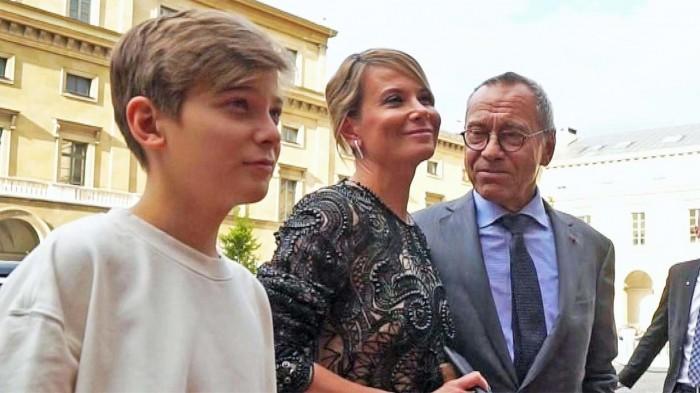 Семья Кончаловских достойно справляется с выпавшим на их долю испытанием