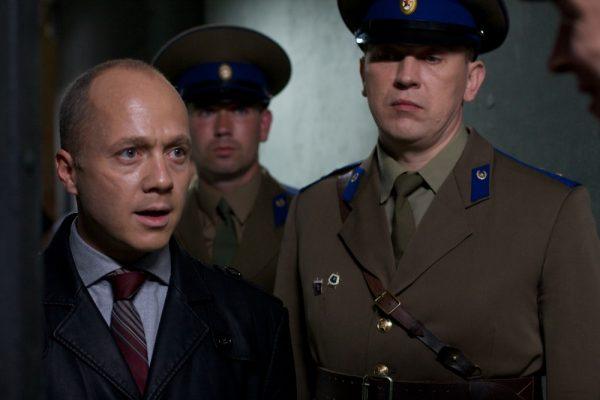 """Актёры сериала """"Чернобыль - зона отчуждения"""": фото"""