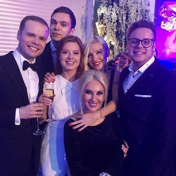 Фото из свадьбы Юлии и