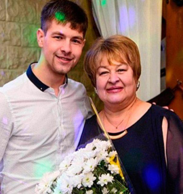 Мама Дмитрия до сих пор не приняла в семью Ольгу