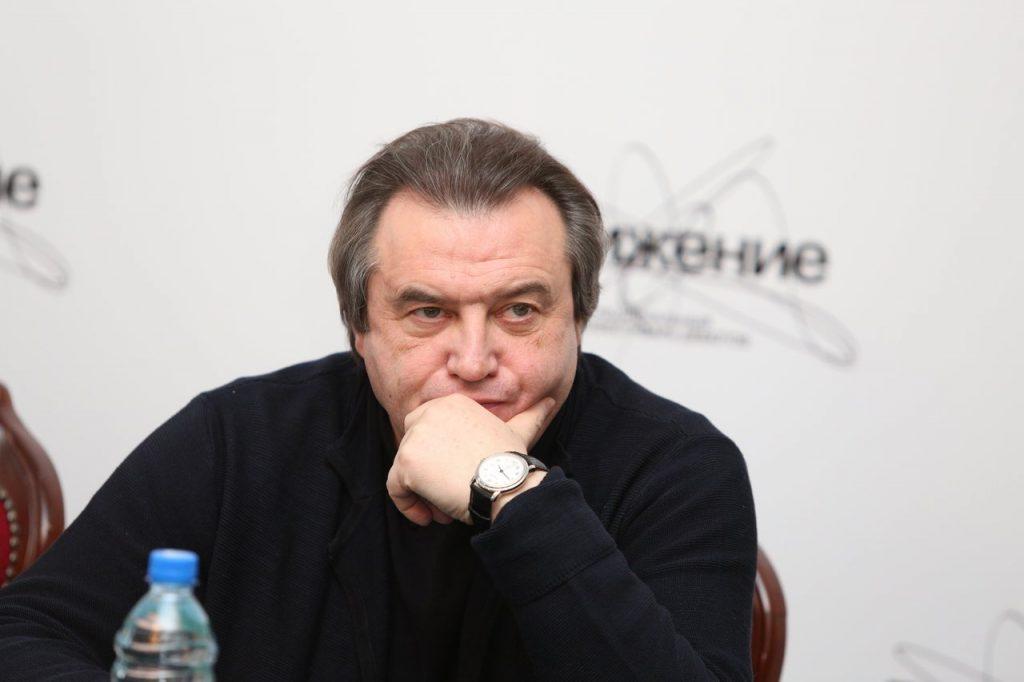 Алексей Учитель опасается за свою жизнь