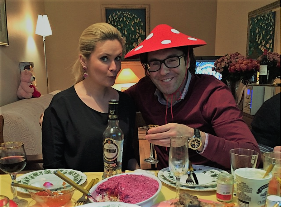 МАлахов и Наталья Шкулева