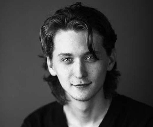 Дмитрий Сердюков - бывший муж актрисы
