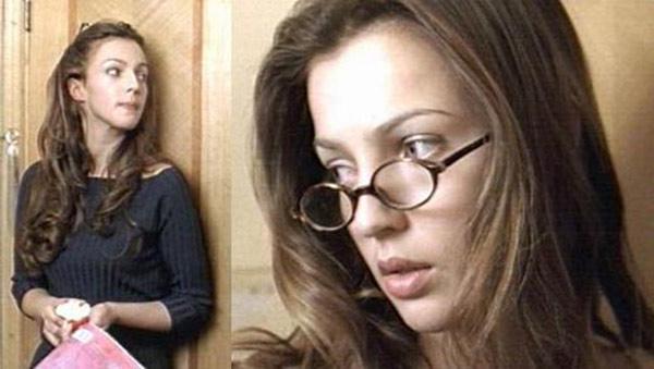 Первая жена актера Ирина Леонова