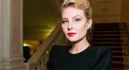 Рената Литвинова подверглась жёсткой критике
