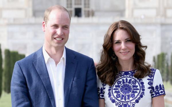 Совсем скоро Кейт и Уияльм станут счастливыми родителями третьего ребенка