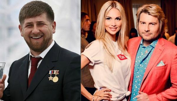 Свидетелем на свадьбе молодых будет Рамзан Кадыров