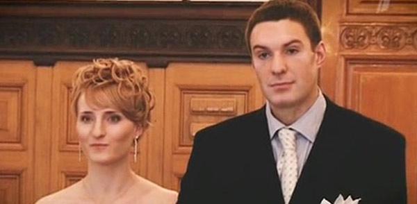 Свадебные фото Филиппа и Анастасии