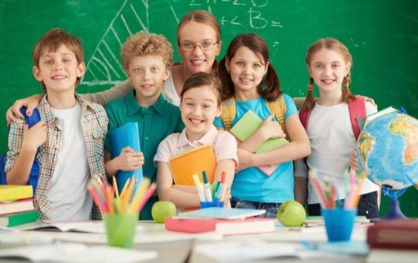 Как отмечают День учителя в других странах