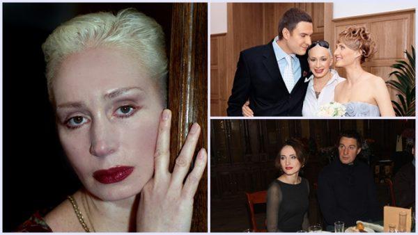 Татьяна Васильева стала причиной развода своего сына с невесткой