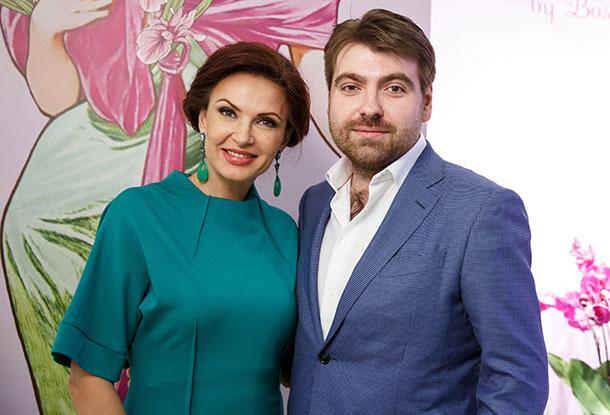 В браке Александр Семин сбросил целых 50 лишних килограммов