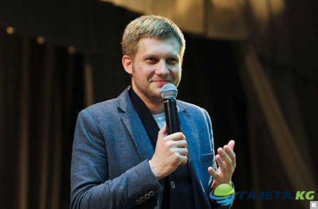 Борис Корчевников пробует себя на новом поприще