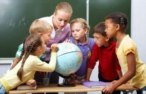 Когда отмечают День учителя в 2017 году в России