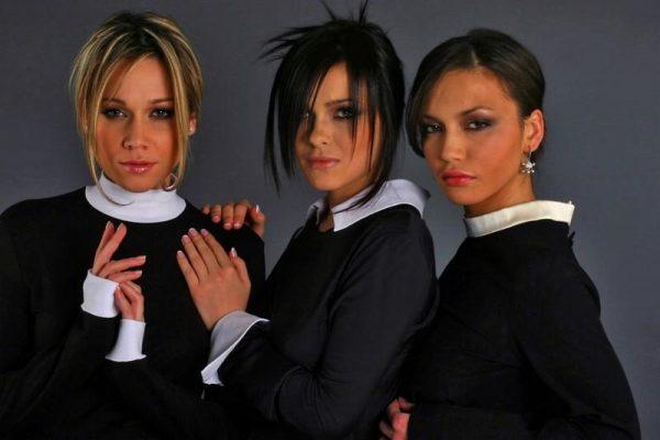 Группа Серебро: новый состав