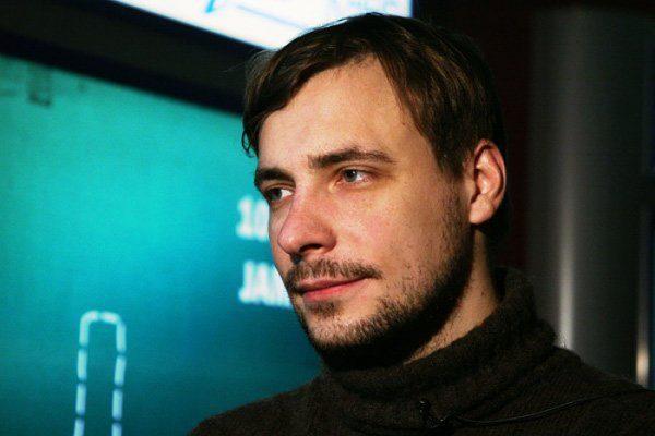 Актер Евгений Цыганов сейчас