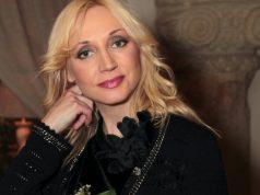 Пользователи раскритиковали Кристину Орбакайте