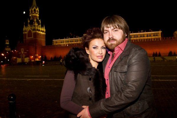 """Эвелина познакомилась с будущим мужем на съемках фильма """"Манипулятор"""""""