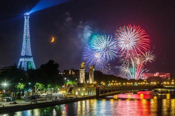 Где отметить Новый год 2018 с детьми: популярные направления