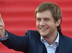 Корчевников возвращается на «Россия 1»