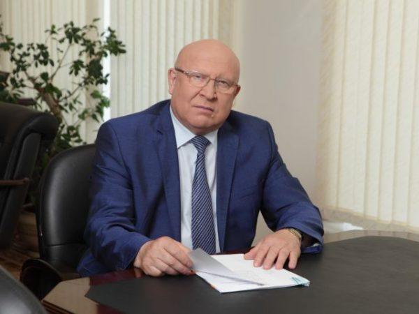 Каждый день Валерий Шансев проверял сводки по разным регионам