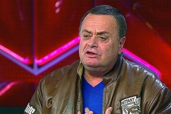 Владимир Фриске часто принимает участие в разных шоу