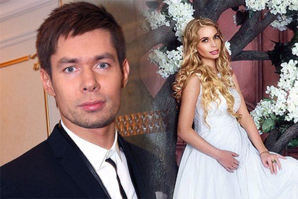 С бывшей женой Натальей Горчаковой