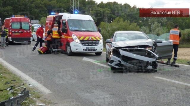 Роковая авария