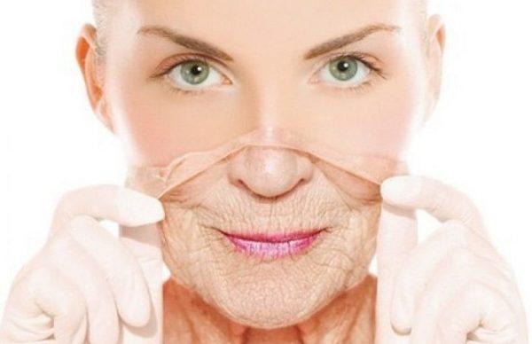 Маски для лица от морщин после 50 лет: рецепты