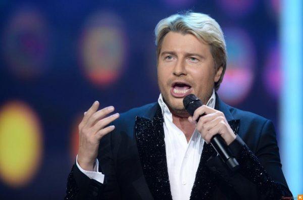 Николай Басков: фото