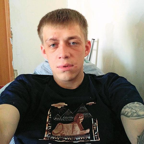 Сын Яны Трояновой