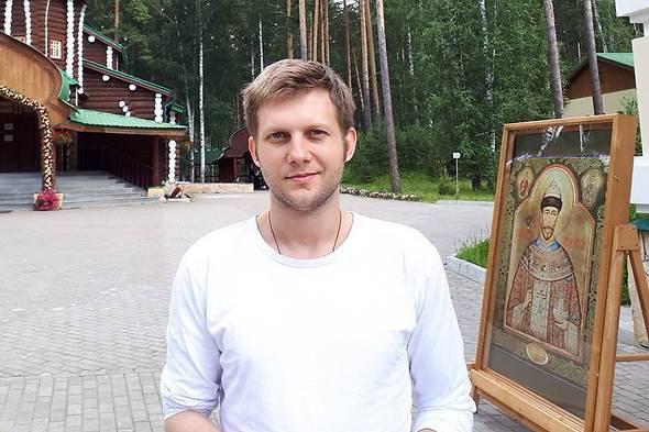 Борис Корчевников всегда был близок к богу