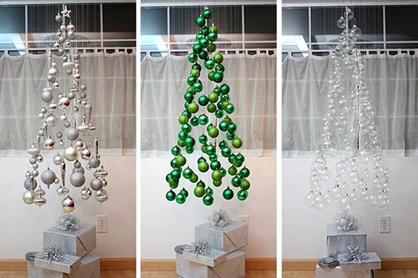 Украшение к новому году своими руками елки