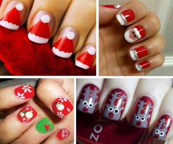 under-christmas-nail-art-designs-for-short-nails-34630