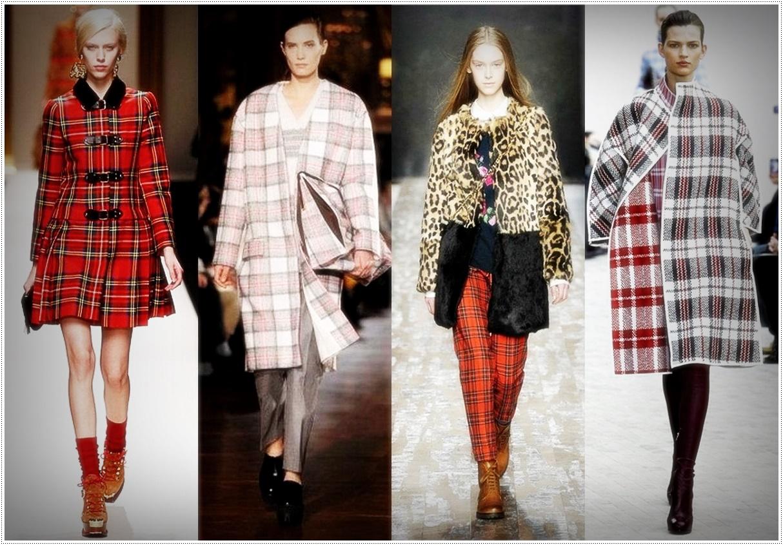 Уличная мода для 40-летних осень-зима 2017-2018: основные тенденции