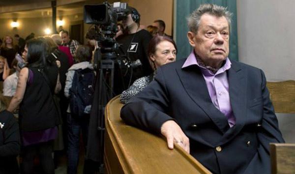Николай Караченцев сейчас