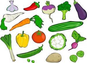 Маски из свежих овощей - популярное средство от мешков под глазами