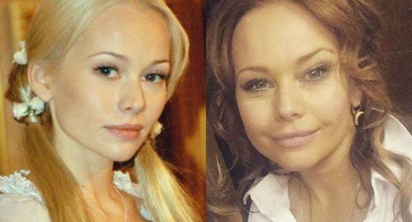 Так выглядит Елена Корикова сейчас