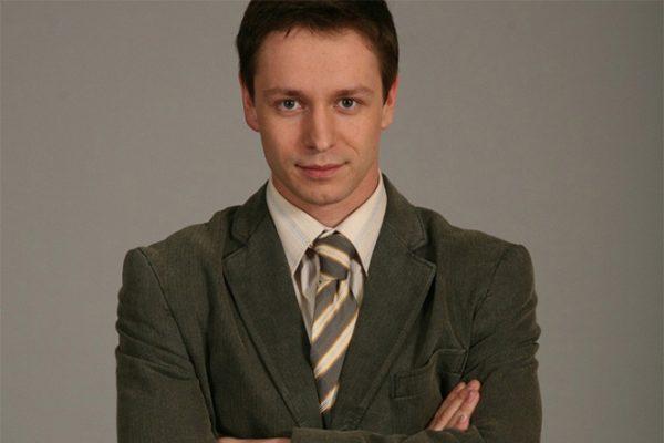 Владимир Жеребцов сейчас