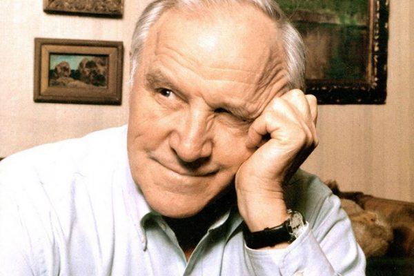 Михаил Ульянов прожил насыщенную жизнь