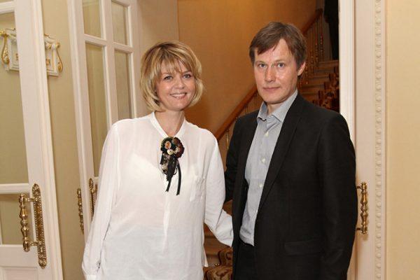 После развода Игорь возобновил отношения с Юлией