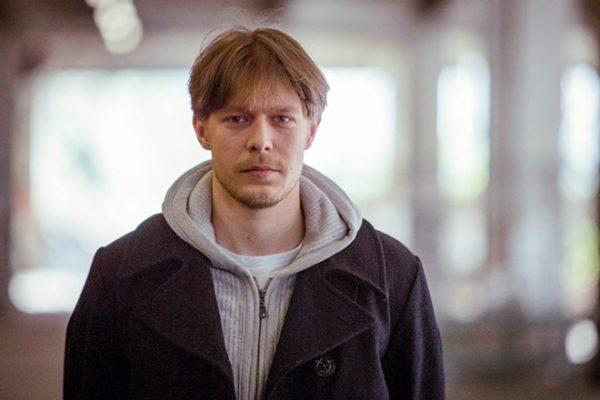 Никита Ефремов: фото
