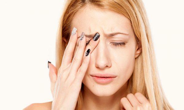 Без употребления достаточного количества витаминов может нарушиться зрение