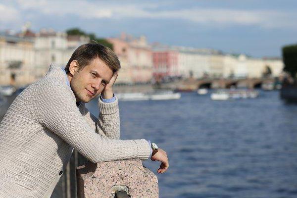 По предсказанию нумеролога Корчевников должен жениться в 37 лет