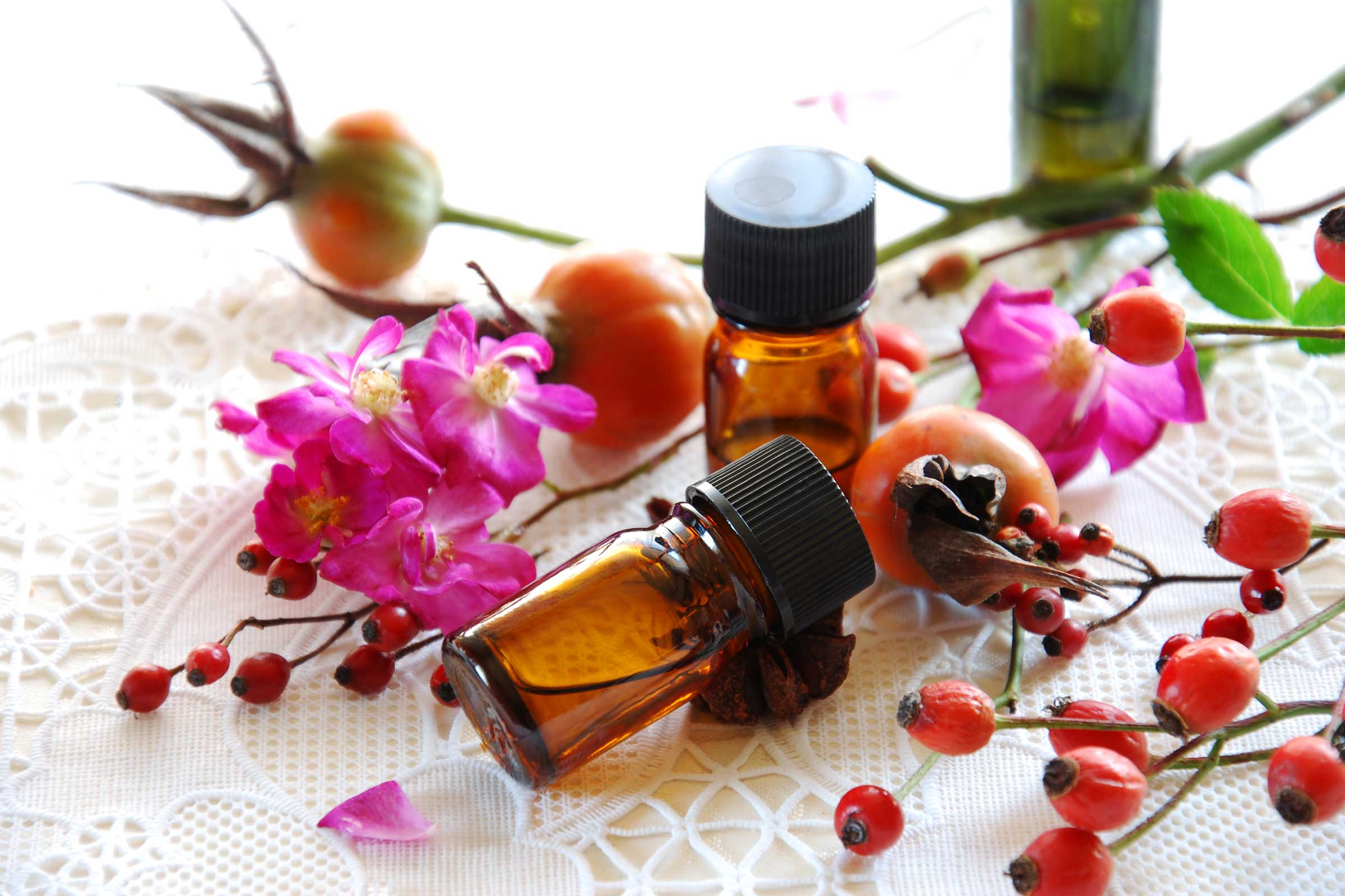 Масло из плодов шиповника отличное лекарственное средство