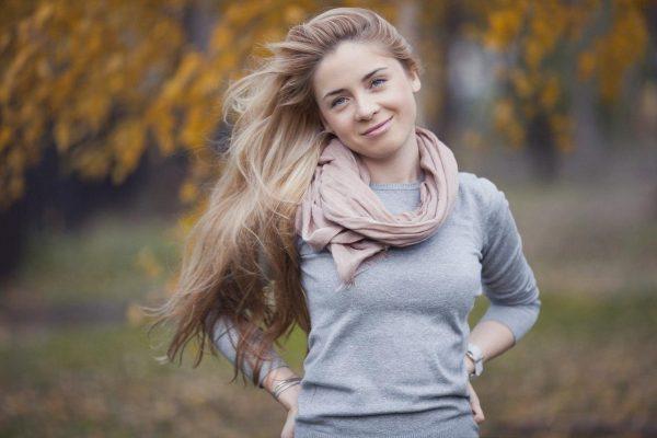 Ольга Зейгер: фото