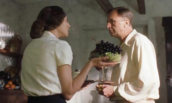 Кадры из фильма «Дневник его жены»