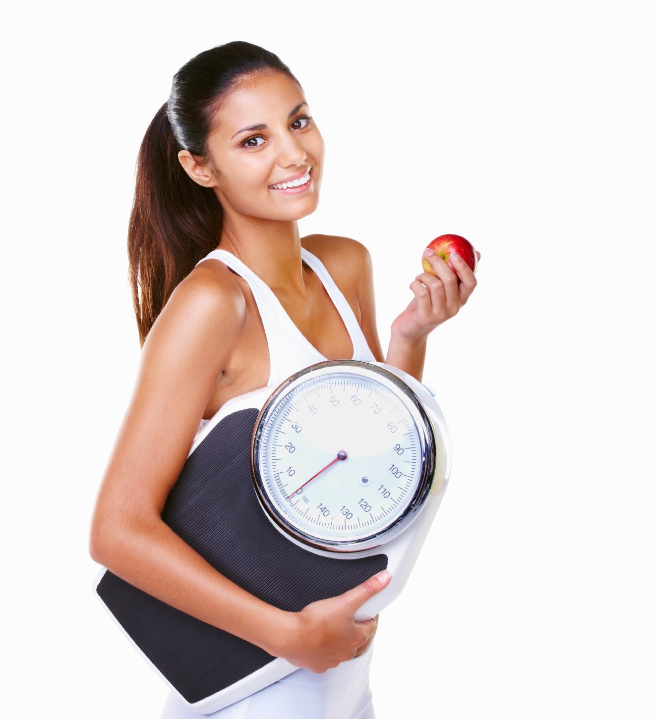 Проблему лишнего веса проще предотвратить, чем решать
