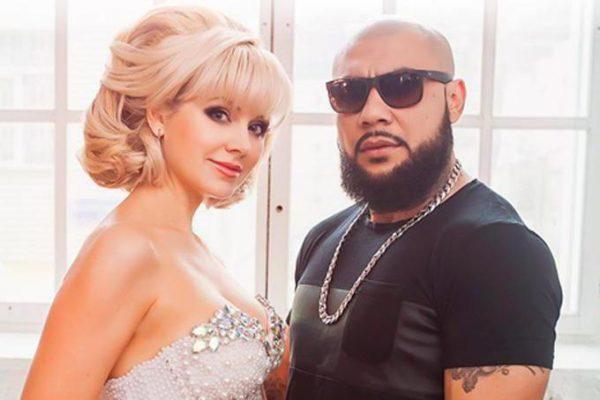 Натали и MC Doni
