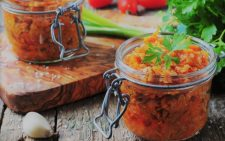 Икра кабачковая на зиму - самая вкусная: рецепт с фото